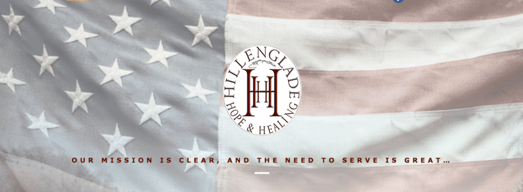 Hope & Healing At Hillenglade